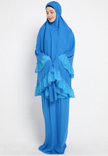 Tatuis blue Bahira Balqis B8030AA6248702GS_1