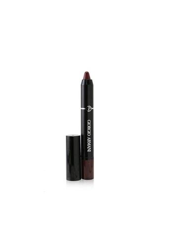 GIORGIO ARMANI GIORGIO ARMANI - Color Sketcher Satin Color Lips & Cheeks - # 10 Wine 1.3g/0.046oz 7133DBE76E5728GS_1