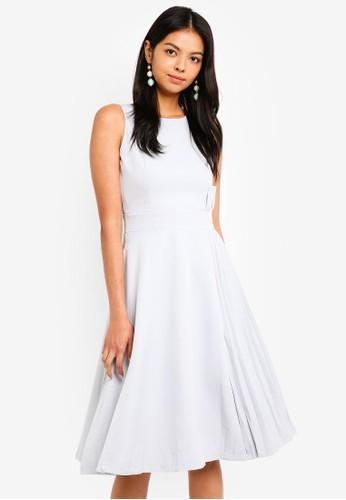 Megane grey Best Frenz Halona Dress B7B5CAA5830699GS_1