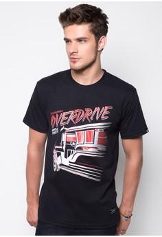 Overdrive Shirt