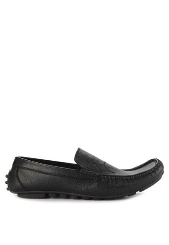 MARC & STUART Shoes black Tio 01 65871SHA696B4BGS_1