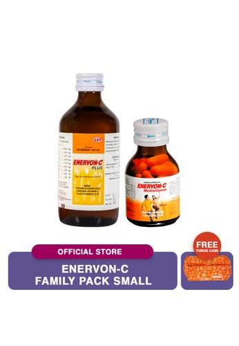 Enervon C orange Enervon-C Family Pack Small 4D568ES16F6327GS_1