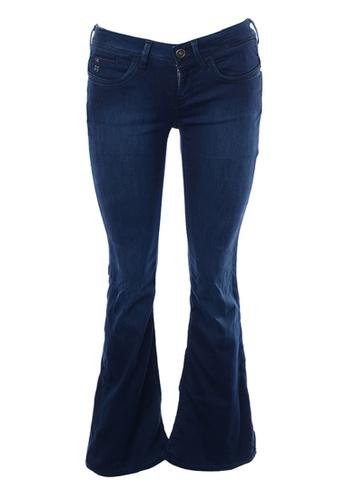 G-Star blue G-Star-Midge Jeans-Blue B4C9FAA4C6062EGS_1