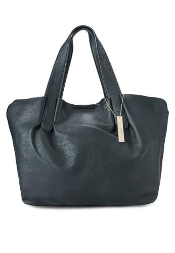 簡約仿皮手提包、 包、 包Perllini&Mel簡約仿皮手提包最新折價