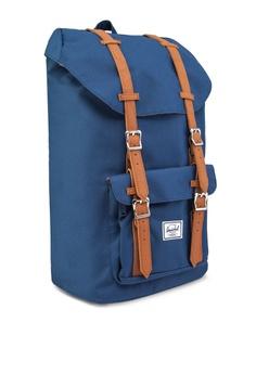 dc18b265fea 45% OFF Herschel Little America Backpack HK  1