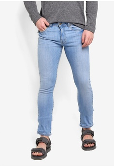 4f34971fb Shop Jeans For Men Online On ZALORA Philippines