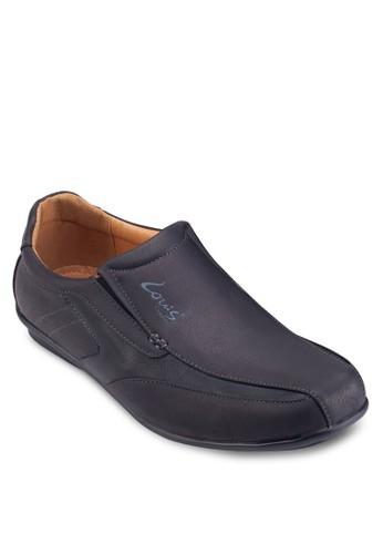 esprit台北門市經典方頭樂福鞋, 鞋, 鞋