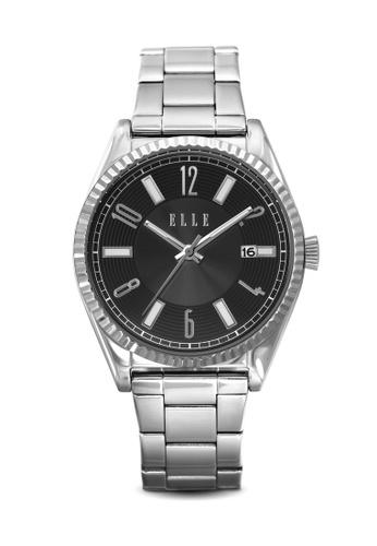 ELLE black Casual Men's Watch EL105AC13LGCMY_1