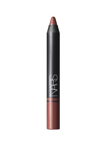 NARS red Bansar – SATIN LIP PENCIL. 61DC1BED19E494GS_1