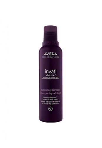 AVEDA purple AVEDA Invati advanced™ Exfoliating Shampoo 200ml 07AB9BE2171F67GS_1