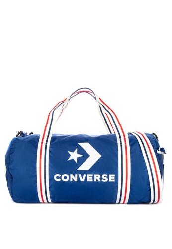 3e25548e0668 Shop Converse Sports Duffel Bag Online on ZALORA Philippines