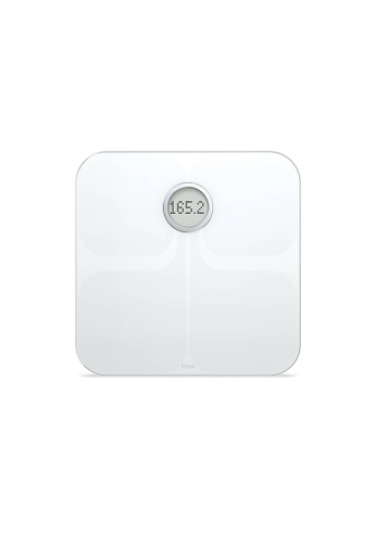 Fitbit white Aria 2 White WiFi Smart Scale 2C3C6ACCB6EF51GS_1
