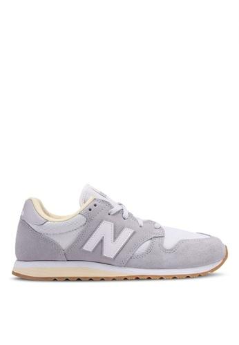 106b3649b Buy New Balance 520 Lifestyle Shoes Online on ZALORA Singapore