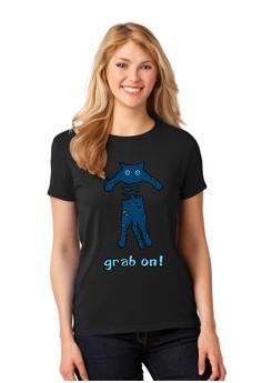 Grab On T-Shirt
