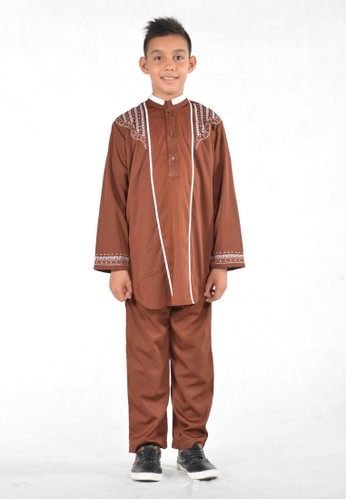 Arafah brown Pakistan Anak Riyadh 59ACCKAD09E69EGS_1