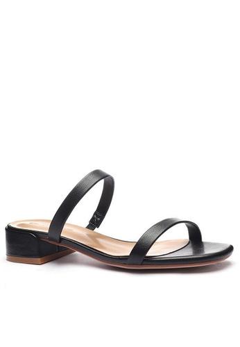 Twenty Eight Shoes Girly Flat Sandals 3376-2 70A66SHB9E9CEAGS_1