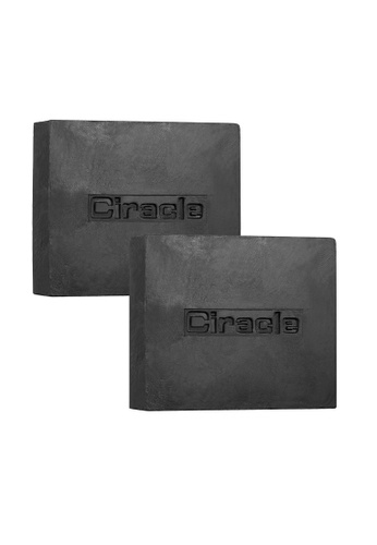 Ciracle Blackhead Soap Twin Pack CI638BE86LXHSG_1
