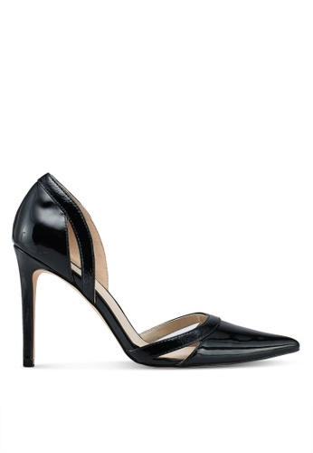 ZALORA 黑色 Classic Heels 854E6SHE31826DGS_1