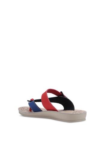 Jual Noveni Casual Sandals Original