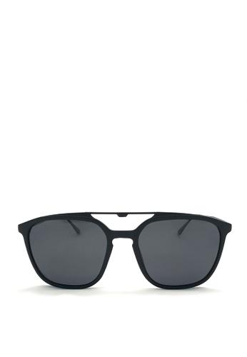 Kaca-kaca black Kaca Kaca Margot Sunglasses 6EF91GLFAE974FGS_1