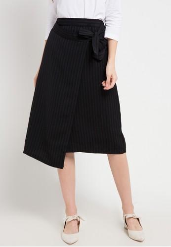 Bodytalk black Sydney Midi Skirt 038B2AA415827AGS_1