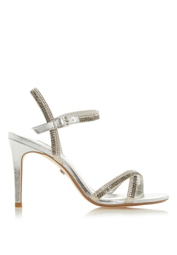 3bbaec5163 Buy Dune London Diamante Dressy Heels Online on ZALORA Singapore