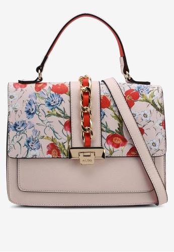 ALDO pink Wireria Handbag 05AA2AC6B4213BGS_1