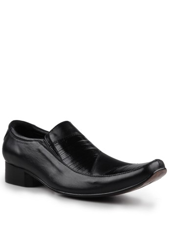 Marelli Martin Leather Shoes