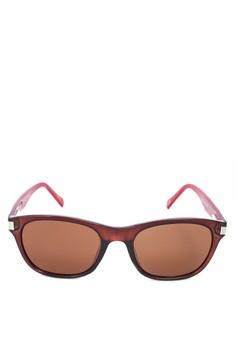 PS Olive PZ 8A Eyewear