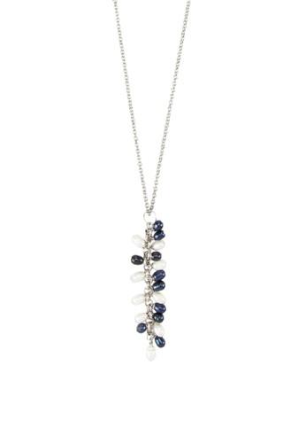 Juntah 串珠吊飾項鍊, 飾zalora時尚購物網的koumi koumi品配件, 飾品配件