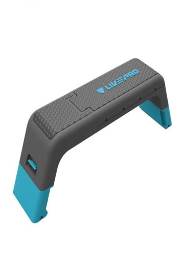 LIVE UP AND LIVE PRO. Aerobic Stepper & Bench 74C74SE57F7BC9GS_1