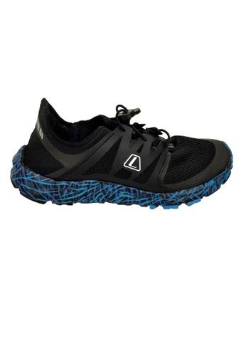 League black KUMO RACER INSTINCT A0383SH533630FGS_1