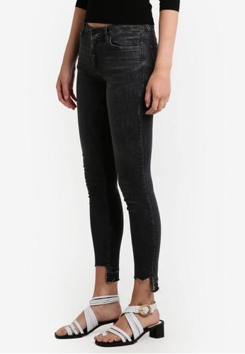 Mango grey Skinny Olivia Jeans MA193AA0RAUFMY_1