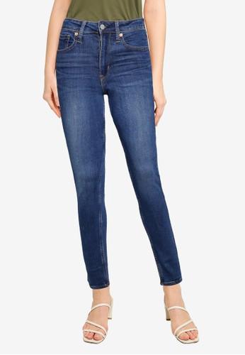 GAP multi Med Charlotte Skinny Jeans C66EFAA2729B25GS_1