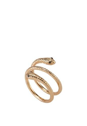 ALDO multi Hydrangea Ring 0C6E8ACAC2E808GS_1