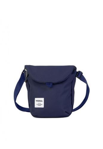 Hellolulu blue Desi All Day Sling Bag E3C58ACA4E0CCFGS_1