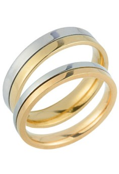 Julian Couple/Wedding Ring