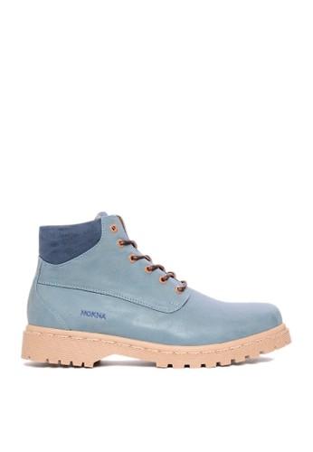 Nokha blue ARLO BLUE - MEN 62E6BSHCDD5EDDGS_1