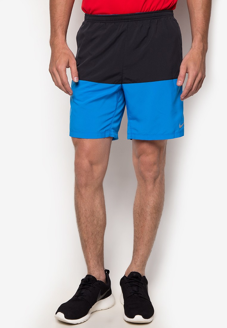 Mens Nike Flex Running Shorts