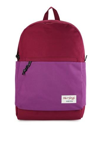 hotstyle purple Hotstyle Elroy HO843AC99TVGID_1