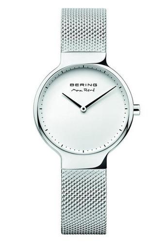 Bering silver Max Rene 15531-004 White 31 mm Women's Watch FC547ACD8EC4F3GS_1