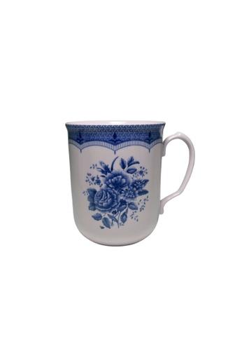 Claytan Victoria Blue - Mug 43523HL03BDF40GS_1