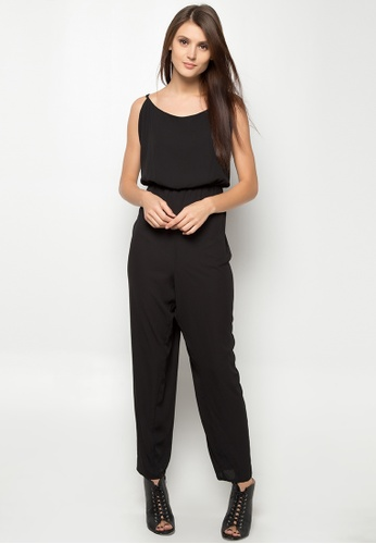 bf204857483 Shop New Look Ladies  Strappy Jumpsuit Online on ZALORA Philippines