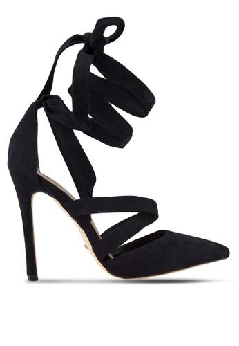 Billini black Koko Heels BI606SH75RIEMY_1