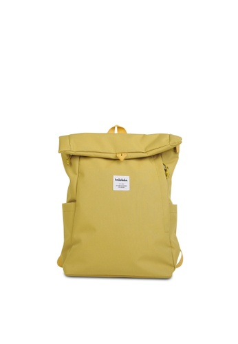 Hellolulu yellow Mini Tate - All Day Backpack DE4D8AC931A4A1GS_1