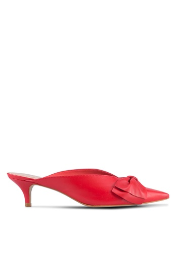 Carvela KG red Acacia Heels CA459SH0SHSTMY_1