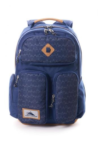 High Sierra blue HS Bascom 2.0 Backpack 0440CACC144F20GS_1