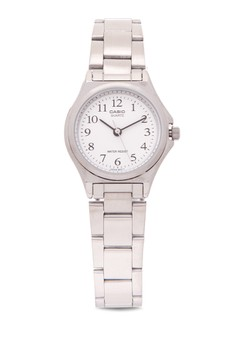 Analog Watch LTP-1130A-7BRDF-SILVER
