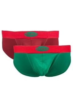 Watermelon Wish Tanga