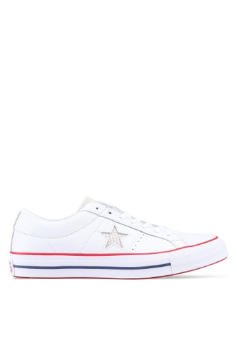 01022733530b Buy Converse One Star Ox Sneakers
